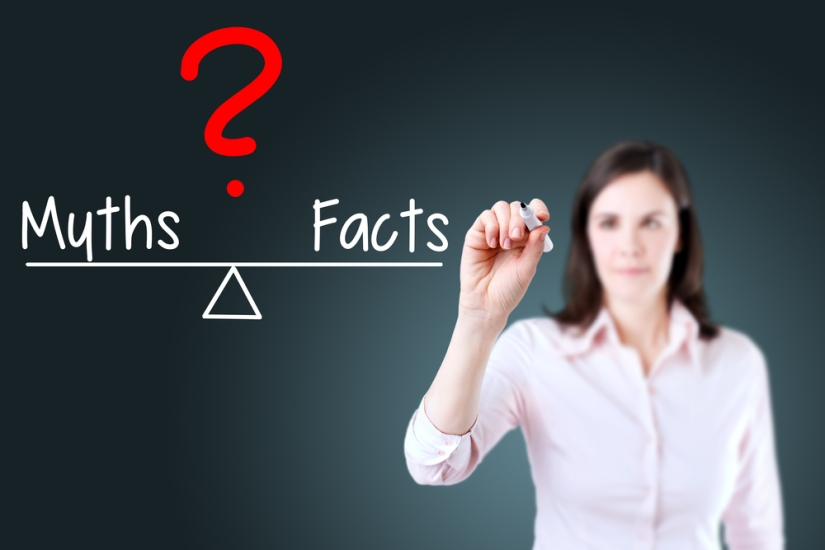 3 Leadership Myths Rarely Discussed…If atAll